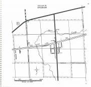 Map Image 031, Rusk County 1985